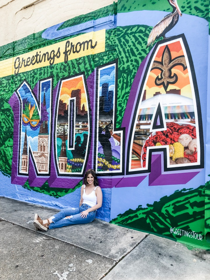 New Orleans Travel Guide | My Favorite Things toDo