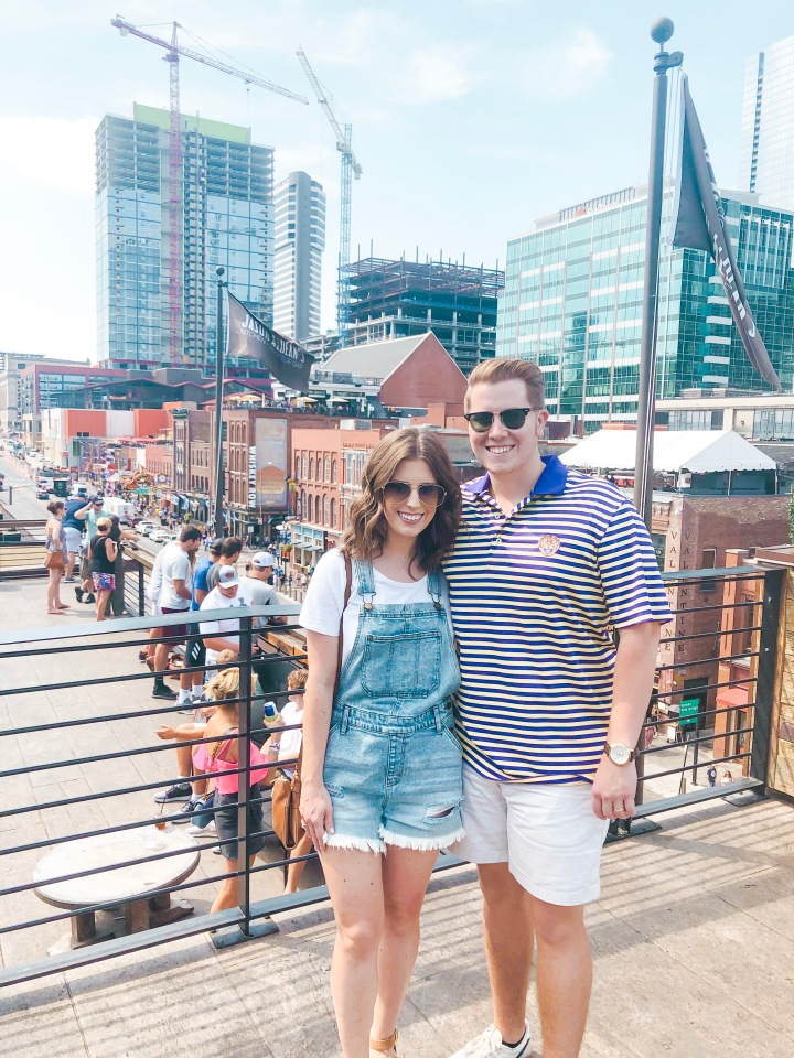 Three Day Weekend in Nashville | Travel Guide